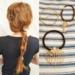 夏の可愛いヘアアクセは3COINSでゲットしよう!