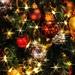 ネイルホリックを使って「大人クリスマスネイル」で気分アップ♡