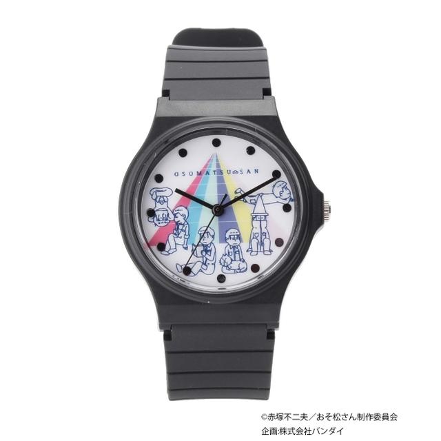8/29(月)から「ジ・エンポリアム」×大人気TVアニメ「おそ松さん」コラボ商品を限定6店舗とオフィシャルサイトで発売|株式会社 ワールドのプレスリリース (12969)