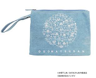 8/29(月)から「ジ・エンポリアム」×大人気TVアニメ「おそ松さん」コラボ商品を限定6店舗とオフィシャルサイトで発売|株式会社 ワールドのプレスリリース (12976)
